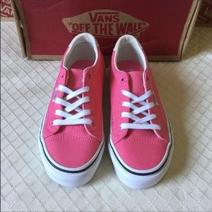 Brand New Authentic Vans Kids Shoes